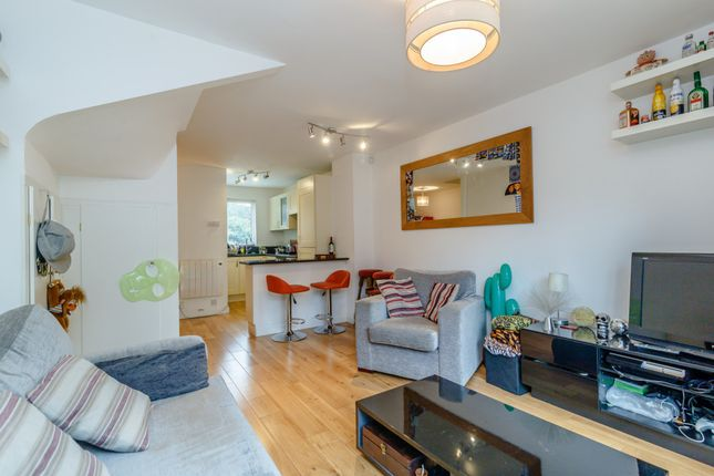 Thumbnail Terraced house to rent in Coopers Close, London