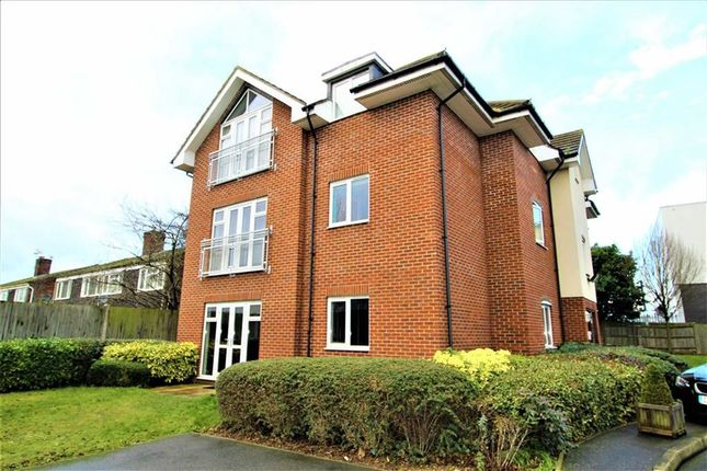Thumbnail Flat to rent in Jupiter Court, Burnham, Slough