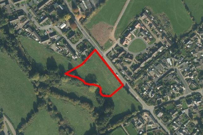 Thumbnail Commercial property for sale in Hawthorn Rise, Peterchurch, Hereford