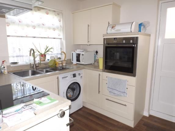 Kitchen of Haddon Crescent, Chilwell, Nottingham, Nottinghamshire NG9