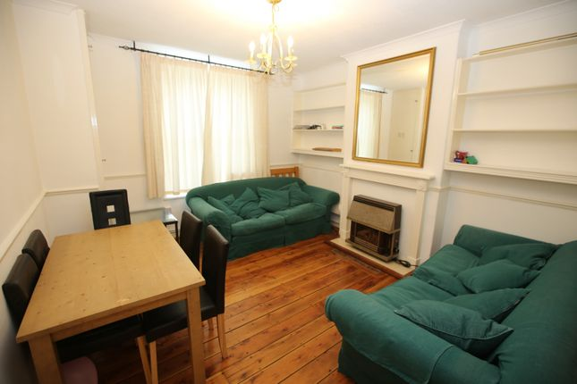 Thumbnail Flat to rent in Union Grove, London