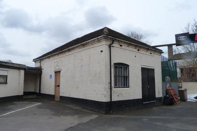 Industrial to let in Kirklands Business Park, Unit 3, Oldmill Street, Stoke-On-Trent