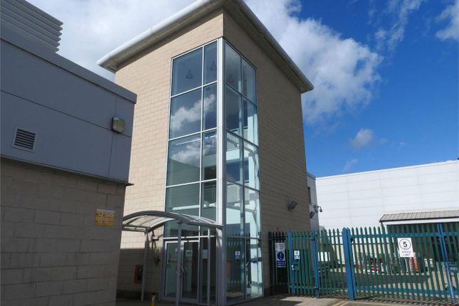 Thumbnail Flat to rent in Orton Plaza, Misterton Court, Orton Goldhay, Peterborough, Cambridgeshire