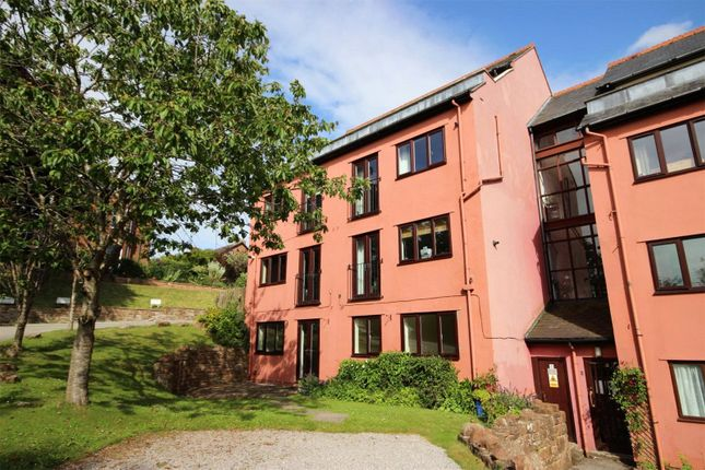 Thumbnail Flat to rent in 16 Abbotsford House, Wordsworth Street, Penrith