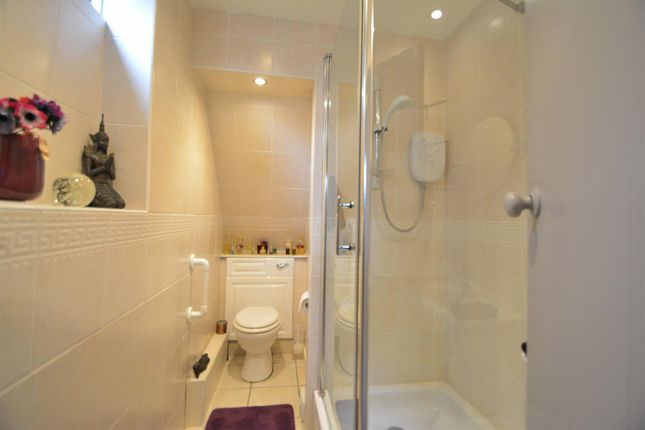 Shower Room of Carrfield Avenue, Toton, Beeston, Nottingham NG9