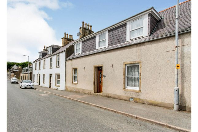 3 bed terraced house for sale in Main Street, Aberchirder AB54