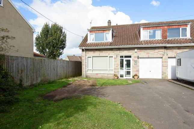 Thumbnail Semi-detached house for sale in Northcote Road, Downend, Bristol