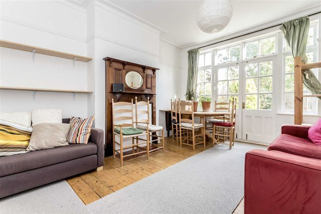 Thumbnail Semi-detached house to rent in Gunnersbury Crescent, London