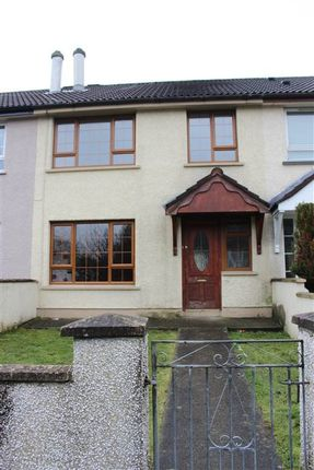 Thumbnail Terraced house for sale in Greenfield Park, Newry