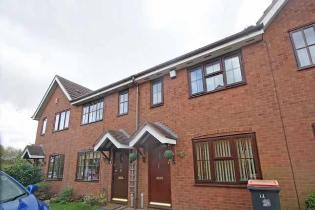 Terraced house to rent in Squirrel Meadow, Shawbirch