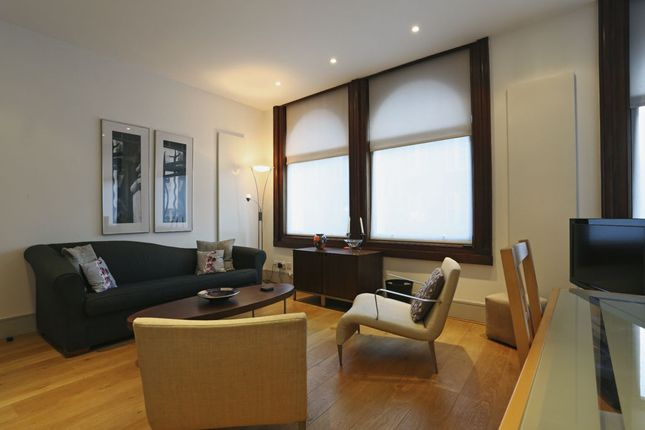 Thumbnail Flat to rent in Drury Lane, Covent Garden