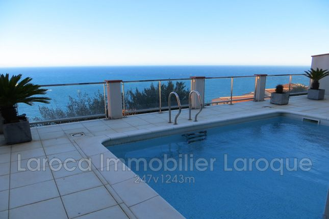 Cerbere France Property For Sale