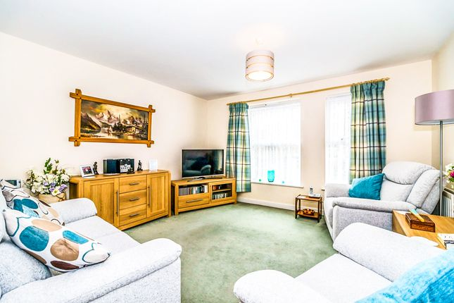 Thumbnail Flat for sale in Renaissance Gardens, Plymouth
