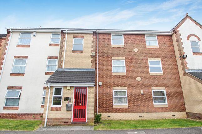 Burns Avenue, Chadwell Heath, Essex RM6