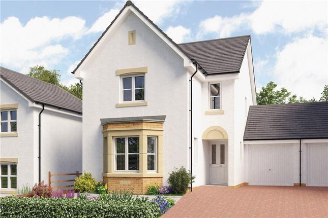 """Thumbnail Detached house for sale in """"Esk Link"""" at Glendee Road, Renfrew"""