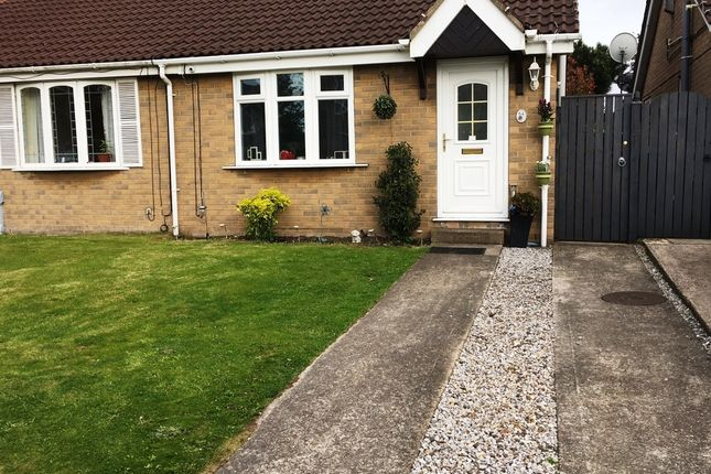 Thumbnail Bungalow for sale in Bannister Drive, Hull