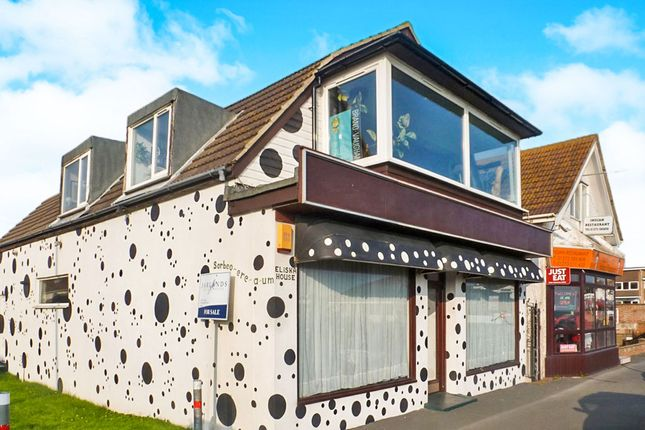 Thumbnail Detached house for sale in South Coast Road, Peacehaven