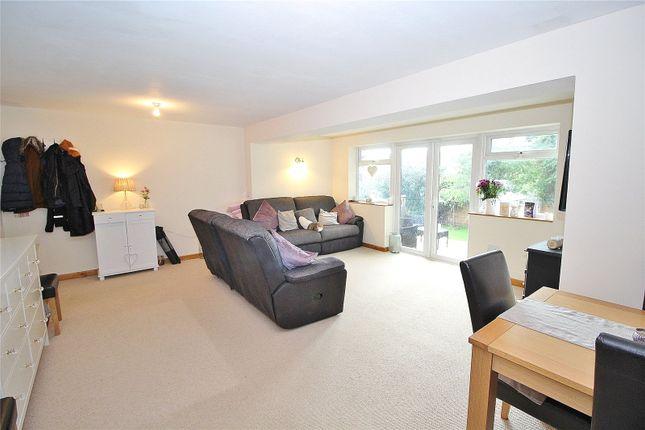 Lounge of Cross Lane, Findon Village, West Sussex BN14