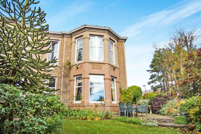 Thumbnail Semi-detached house for sale in Union Terrace, Dundee