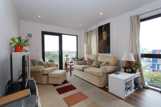 Thumbnail Flat to rent in Atlip Road, Wembley