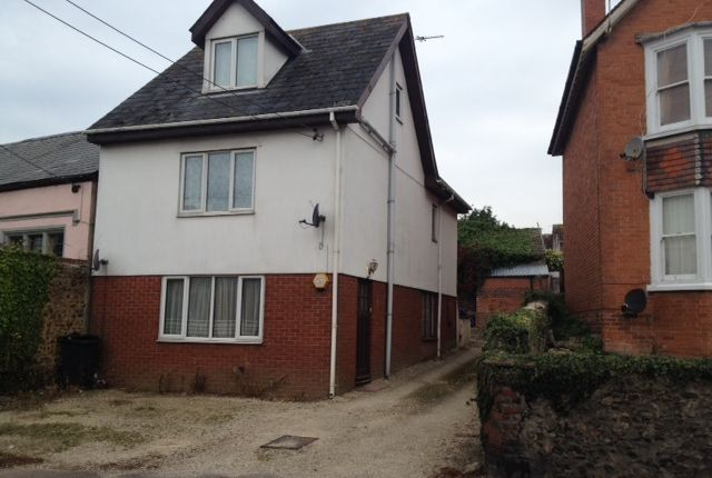 Thumbnail Flat to rent in Harepath Road, Seaton
