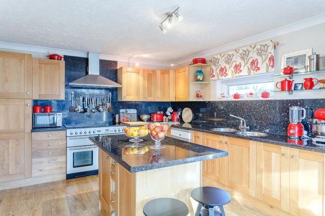Kitchen of Trusham, Newton Abbot, Devon TQ13