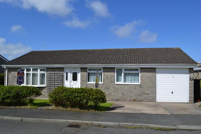 3 bedroom bungalow for sale in Lhag Beg, Port Erin, Isle Of Man