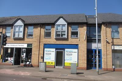 Thumbnail Retail premises to let in 46B High Street, Sawston, Cambridgeshire