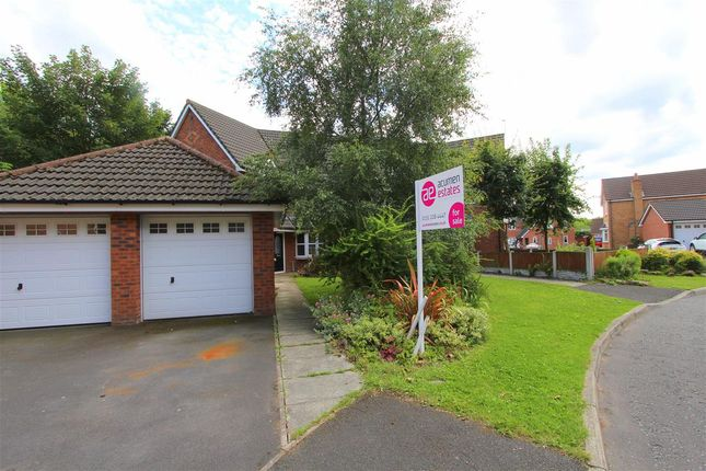 3 bed semi-detached house for sale in The Meads, Eccleston Park, Prescot
