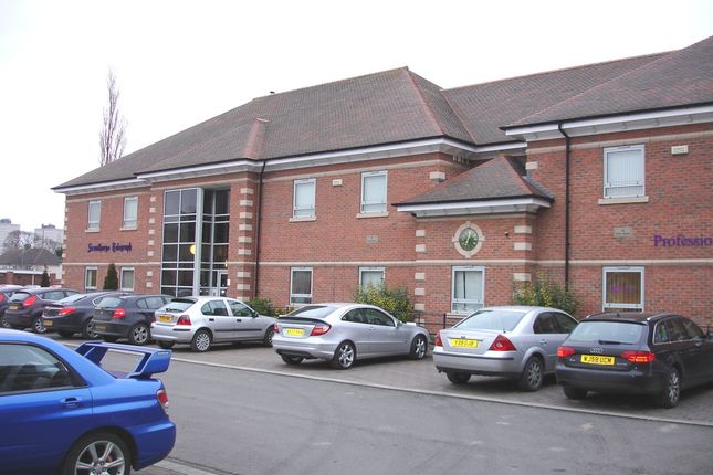Thumbnail Office to let in Laneham Street, Scunthorpe