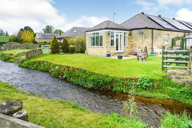 Thumbnail Bungalow for sale in Netherton, Morpeth