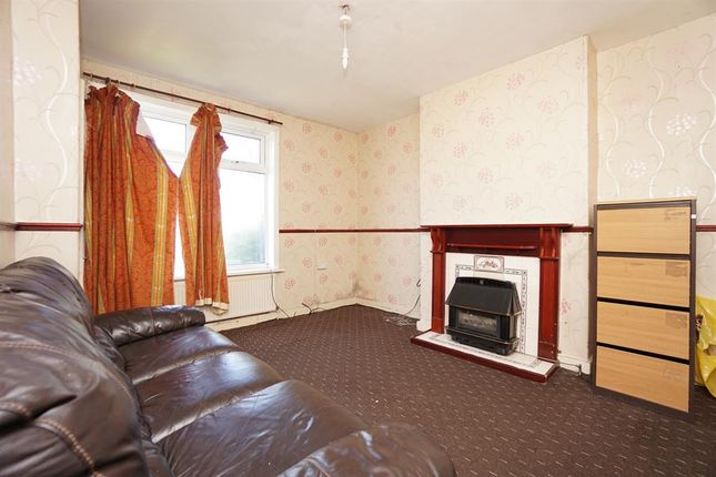 Lounge of Sicey Avenue, Firth Park, Sheffield S5