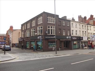 Thumbnail Retail premises to let in 24-26 Mount Pleasant, Liverpool
