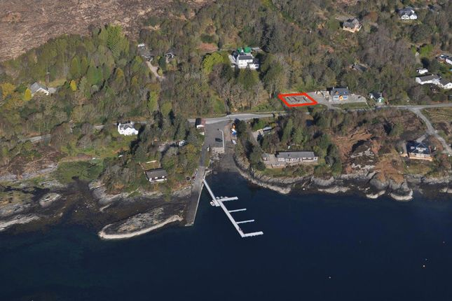 Thumbnail Land for sale in Salen, Acharacle