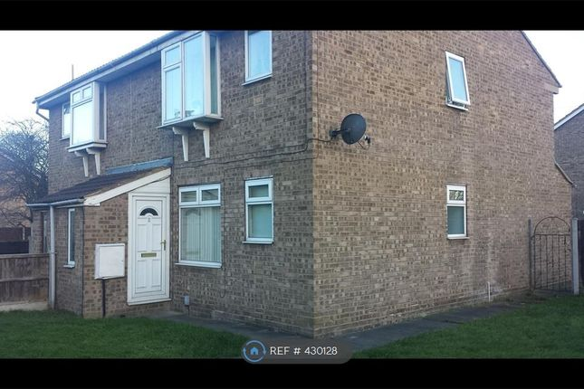 Thumbnail Flat to rent in Silcoates Park, Wakefield