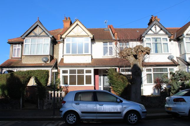 Thumbnail Terraced house to rent in Risingholme Road, Harrow Weald