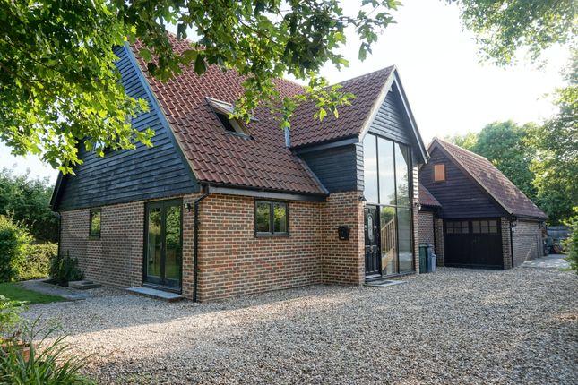 Thumbnail Detached house for sale in Naccolt, Brook, Ashford