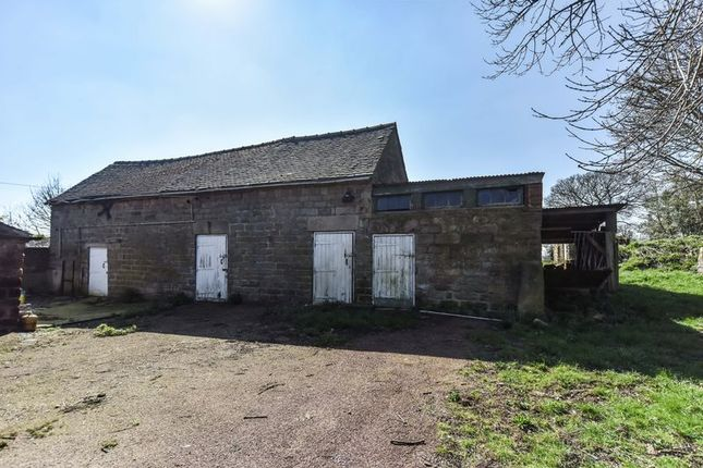 Photo 3 of Hazelwood Hill, Hazelwood, Belper DE56