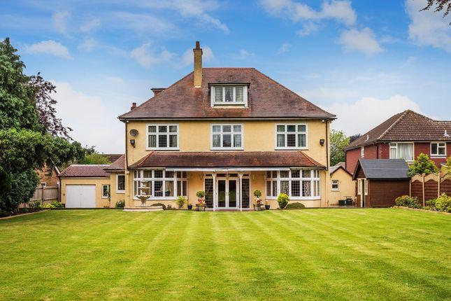External of Grange Road, South Sutton, Surrey SM2