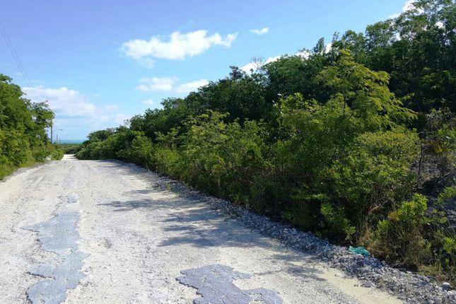 Land for sale in Bahama Sound, Exuma, The Bahamas