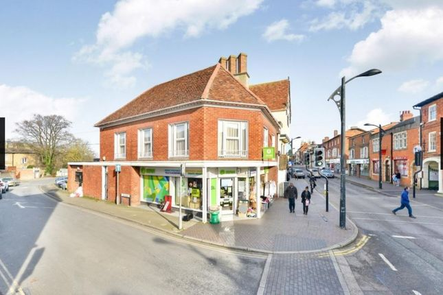 Thumbnail Flat for sale in Union Street, Newport Pagnell