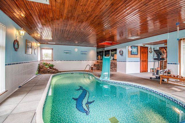 Thumbnail Bungalow for sale in Dunninald, Montrose, Angus