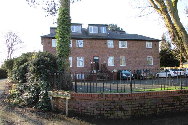 Thumbnail Flat to rent in 127 Twiss Green Lane, Culcheth, Warrington, Cheshire