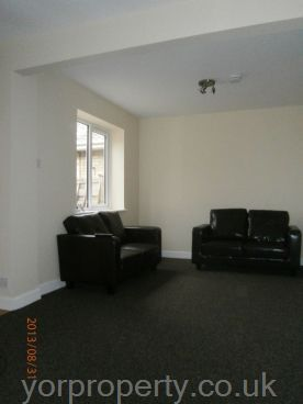 Thumbnail Semi-detached house to rent in Yarburgh Way, York