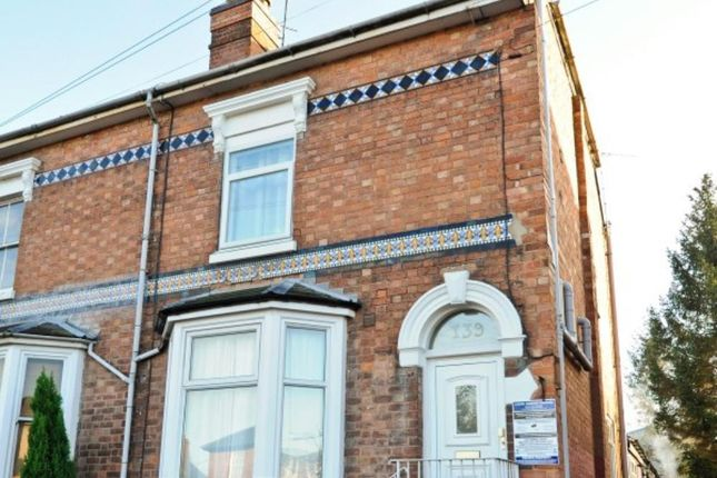 Thumbnail Room to rent in 139 Bromyard Road, Worcester St. Johns, Worcester