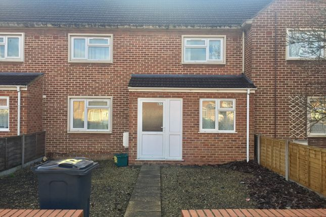Thumbnail Terraced house to rent in Filton Avenue, Filton, Bristol