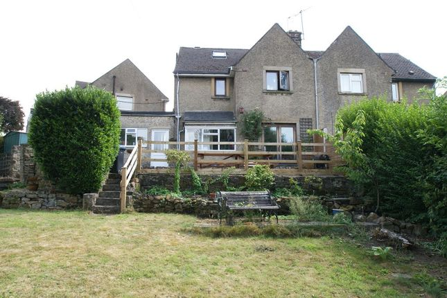 Thumbnail Property for sale in The Knoll, Tansley, Matlock, Derbyshire