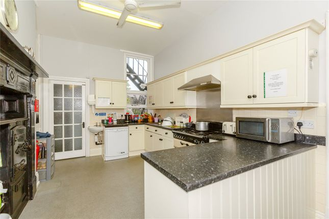 Kitchen of Park Road, Harrogate, North Yorkshire HG2