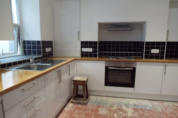 Thumbnail Property to rent in Victoria Place, Bethesda, Bangor