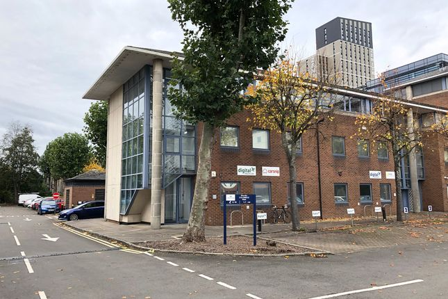 Thumbnail Office to let in Brigantine Place, Cardiff